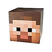 Minecraft Box Heads - Steve