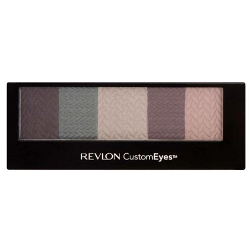 Revlon CustomEyes™ Shadow & Liner Rich Temptations