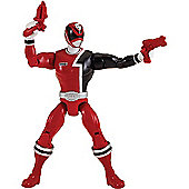 Power Rangers Super Megaforce - 12.5cm S.P.D. Red Ranger Action Figure