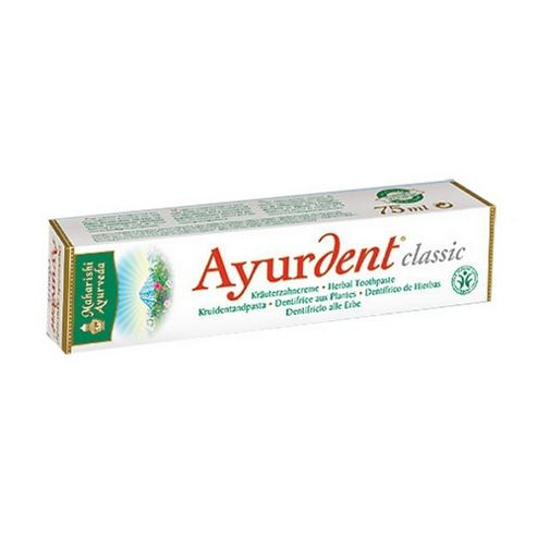 Maharishi Ayurveda Ayurdent Classic 75ml Toothpaste