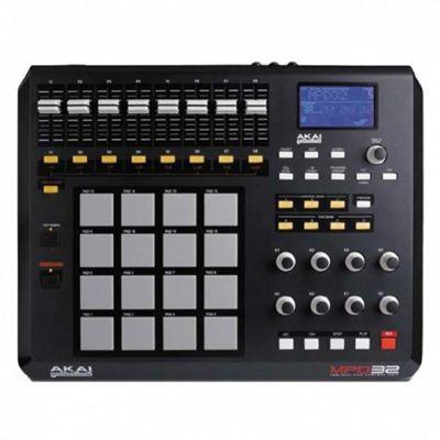 Akai MPD 32 USB MIDI Control Surface