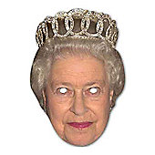 """Celebrity Masks - The Queen"""