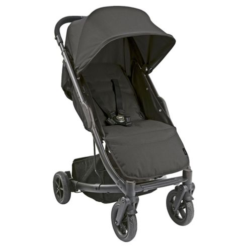 Mamas & Papas Sync Pushchair, Black
