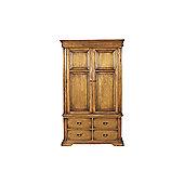 Wilkinson Furniture Remus Wardrobe
