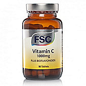 Vitamin C 1000Mg Plus Bioflavonoids