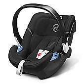 Cybex Aton 3 Car Seat (Classic Black)