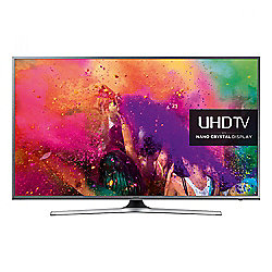 Samsung UE60JU6800KX A+ Rated 60 Inch 4K Ultra HD with Freeview HD & SmartHub