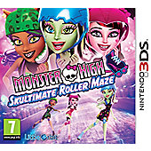 Monster High 3DS