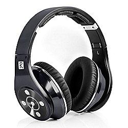 Bluedio R+Legend Version (Revolution) Bluetooth headphones in Titanium