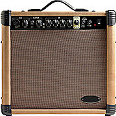 Stagg 40W RMS Acoustic Guitar Amplifier