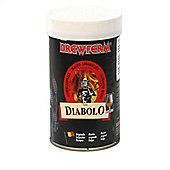 Brewferm Diabolo Belgian Beer Kit (ABV 8%)