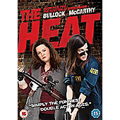 The Heat (DVD)