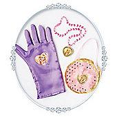 Rubies - Rapunzel Bag & Glove Set
