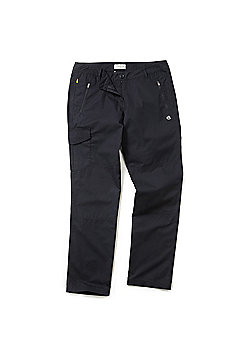 Craghoppers Ladies Traverse Trousers - Black