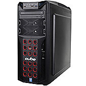 Cube GT1 Racer Series 120GB SSD Drive HDD