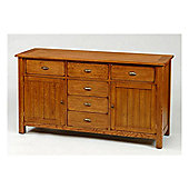 Origin Red Balmoral Sideboard