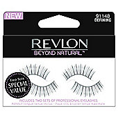 Revlon Beyond Natural Lash Twinpack - Defining 91148