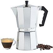 VonShef - 12 Cup Espresso Maker