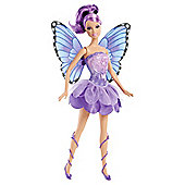 Barbie Mariposa and The Fairy Princess Willa Doll