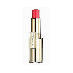 LOreal Paris Color Riche Rouge Caresse Lipstick (Aphrodite Scarlet 06) 5ml