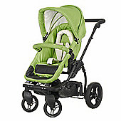 Obaby Zezu Multi Travel System with Tandem Kit, Lime