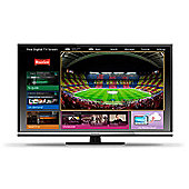 32 Full HD Smart LED TV with Freeview HD & Freetime Built-In