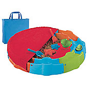 ELC Build & Play Sandbox