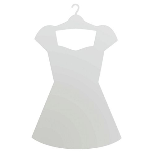 Dress Mirror Acrylic