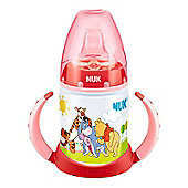 NUK Winnie The Pooh 150ml Learner Cup (Red)