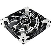 Aerocool Dead Silence 12cm White LED Fan