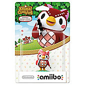 amiibo Animal Crossing Celeste Wii U