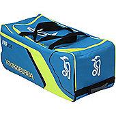 KOOKABURRA Pro 250 Cricket Holdall Rucksack Bag