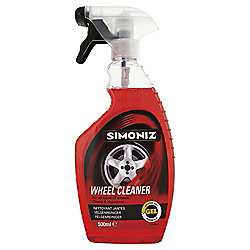 Simoniz Wheel Cleaner