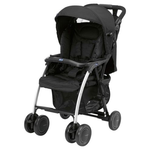 Chicco SimpliCity Stroller, Night
