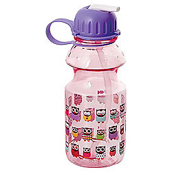 Owl Brights Bottle