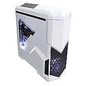 Cube Ghost Gaming PC AMD 8 Core with GeForce GTX 960 4Gb Graphics CU-GhostAMD8350960NoOS AMD FX 8350 4.0Ghz MSI 970A Krait SLi Mainboard Desktop
