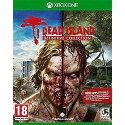 Dead Island Definitive Collection XboxOne