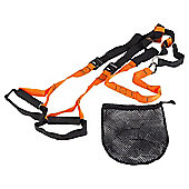 XQ MAX Total Body Suspension Trainer