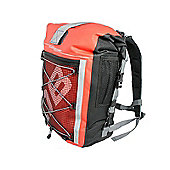 OverBoard 30L Waterproof Pro-Sports Backpack Red
