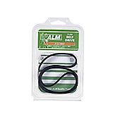 Alm Fl268 Drive Belt