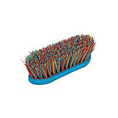 Mountain Warehouse Cottage Craft Small Dandy Horse Brush - Blue