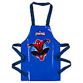 Spiderman Apron