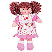 Bigjigs Toys 28cm Doll BJD021 Amy