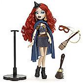 Bratzillaz Meygana Broomstix Doll