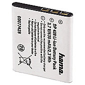 Hama DP 428 Lithium Ion Battery for Casio NP 120