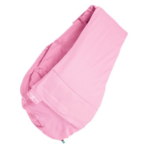 Wallaboo Sling Cotton Pink