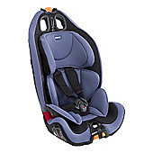Chicco Gro-Up 123 Car Seat (Blue)
