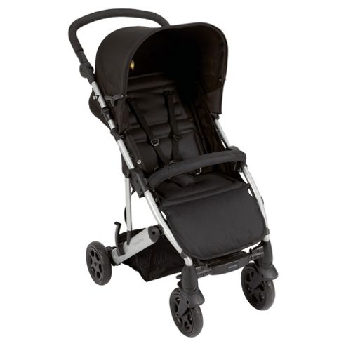 Mamas & Papas Luna Pushchair, Black