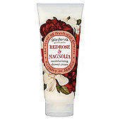 Gardenia of London Red Rose & Magnolia Moisturising Shower Cream