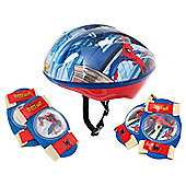 Spectacular Spiderman Helmet/Protect